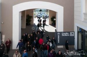 Sicilia Outlet Village: Il terzo outlet gruppo Percassi ad Agira