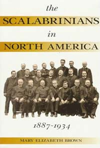 The Scalabrinians in North America dal 1887 al 1934 (01 giugno 1996)