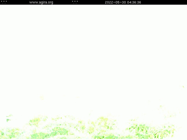 Webcam Agira EN&nbsp;Live webcamera